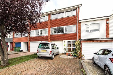 3 bedroom terraced house for sale - Maiden Erlegh Avenue, Bexley