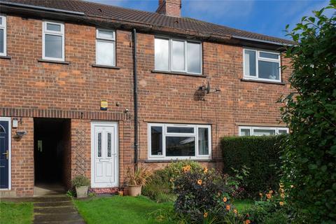 3 bedroom terraced house for sale - Littlemoor Crescent, Pudsey, Leeds, West Yorkshire