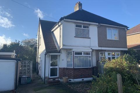 3 bedroom semi-detached house - Poverest Road, Orpington