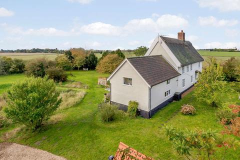 6 bedroom equestrian property for sale - Wetheringsett Road, Mickfield, Stowmarket, Suffolk