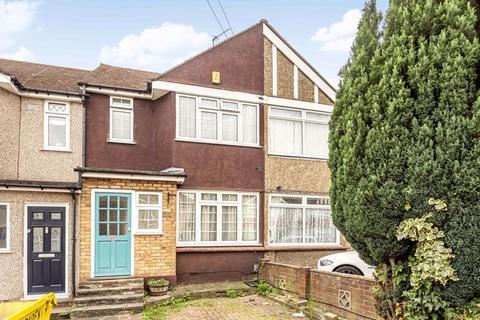 3 bedroom terraced house for sale - Murchison Avenue, Bexley