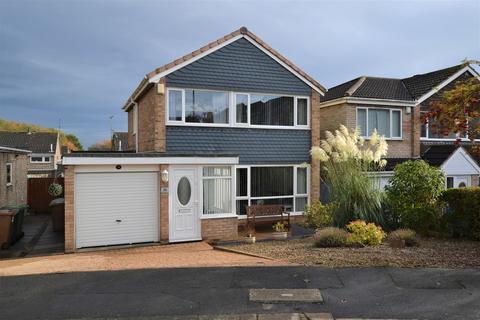 3 bedroom detached house for sale - Burnhope Road, Washington, Tyne And Wear
