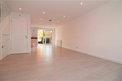 4 bedroom terraced house to rent - Cleveland, St James's Area, Tunbridge Wells