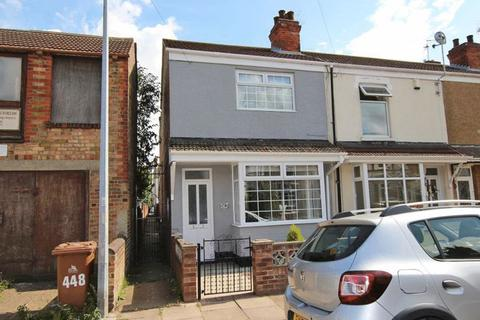 2 bedroom end of terrace house to rent - COOPER ROAD, GRIMSBY