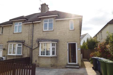 4 bedroom house to rent - Coldhams Lane, Cambridge,