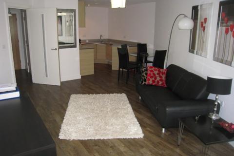 2 bedroom apartment - Essex Street, Birmingham