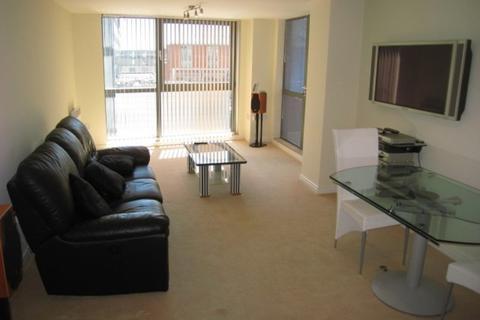 2 bedroom apartment - Holliday Street, Birmingham