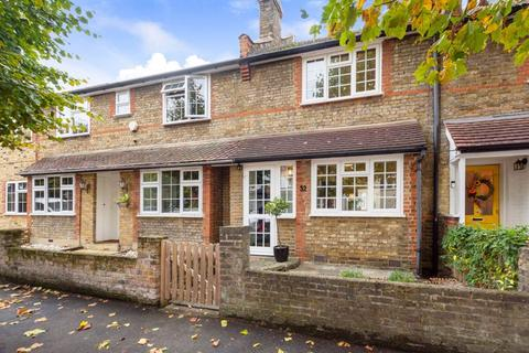 3 bedroom terraced house for sale - Stafford Road, Sidcup