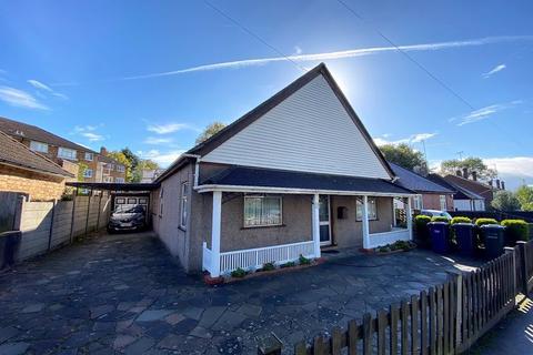 3 bedroom detached bungalow for sale - Swan Lane, Whetstone
