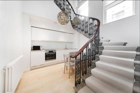 1 bedroom character property to rent - Regent Street, London, W1B