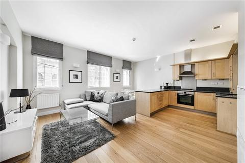 2 bedroom apartment to rent - Mortimer Street, Fitzrovia, London, W1W