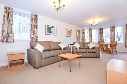 2 bedroom apartment to rent - Tennyson Lodge, Paradise Square, OX1
