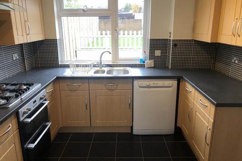 1 bedroom terraced house to rent - Streamleaze, Thornbury, South Gloucestershire
