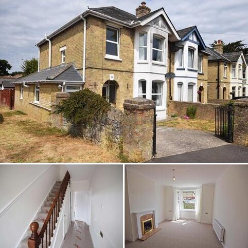 3 bedroom semi-detached house to rent - Adelaide Place, Ryde, Isle of Wight