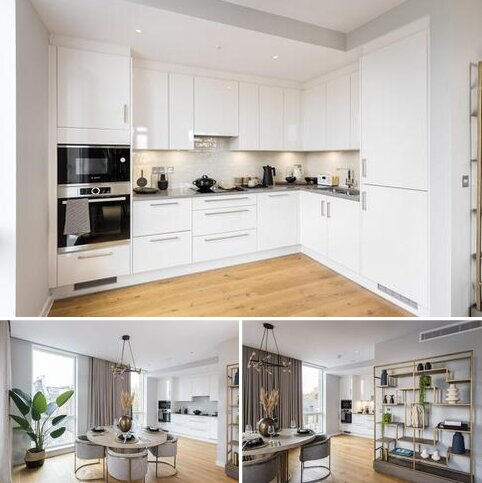1 bedroom apartment for sale - Plot 12, Belle Vue at Belle Vue, Rowland Hill Street, Hampstead, Hampstead NW3