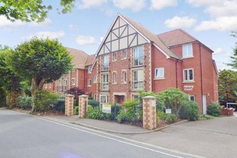 1 bedroom retirement property for sale - Polsham Park, Paignton - AF46