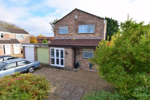 3 bedroom detached house for sale - Well proportioned detached home within level walk to Clevedon Town Centre