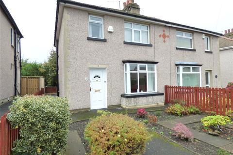 3 bedroom semi-detached house for sale - Lodore Avenue, Bradford, BD2