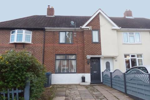 3 bedroom terraced house for sale - Copthorne Road, Great Barr, Birmingham
