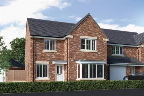 4 bedroom detached house for sale - Plot 21, Mitford at Millrose, Lammack Road BB1
