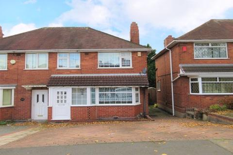 3 bedroom semi-detached house for sale - Chelmorton Road, Great Barr