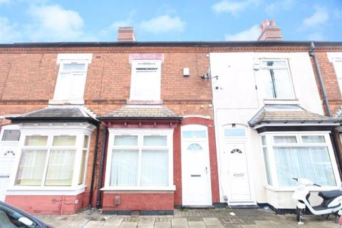 3 bedroom terraced house for sale - Village Road, Aston, Birmingham
