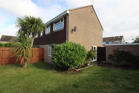 3 bedroom semi-detached house to rent - Church Hayes Drive, Nailsea