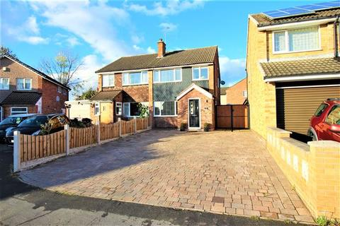 3 bedroom semi-detached house to rent - Newington Drive, Aston, Sheffield, S26 2FT