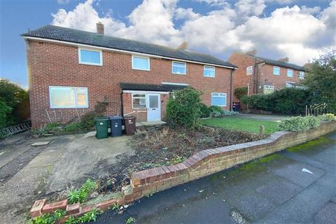 3 bedroom semi-detached house for sale - Estone Drive, Swallownest, Sheffield, Rotherham, S26 4TR