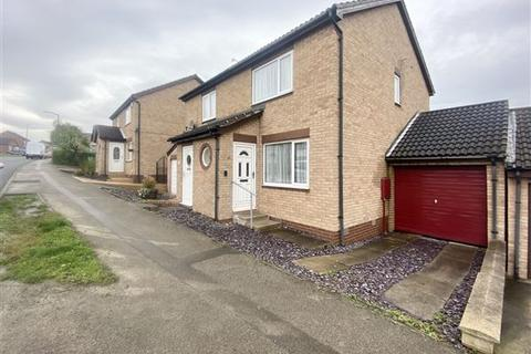 2 bedroom semi-detached house for sale - Wagon Road, Rotherham, S61 4QE