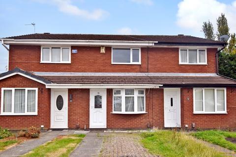 2 bedroom townhouse to rent - Calder Close, Widnes