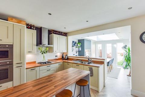 4 bedroom detached house for sale - Stromford Close, Lancaster Place