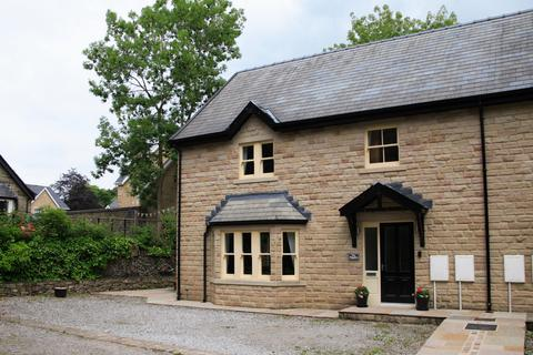 3 bedroom semi-detached house for sale - The Poppies, Marlborough Road, Buxton