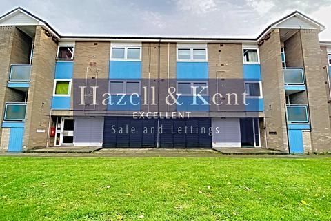 1 bedroom flat for sale - Edgecombe , Cambridge,