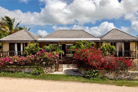 10 bedroom house - Casa Lidia, Hospital Hill, English Harbour, Antigua