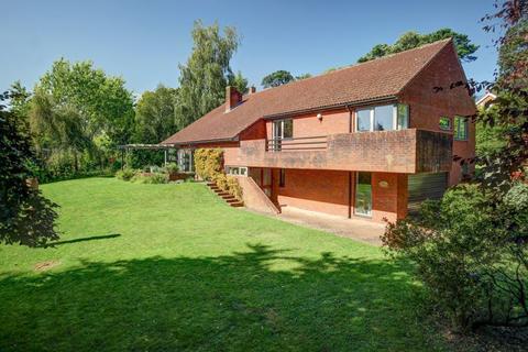4 bedroom detached house for sale - Higher Duryard, Exeter
