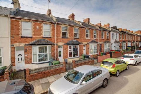 2 bedroom terraced house for sale - 2 Bed, St Thomas, Exeter