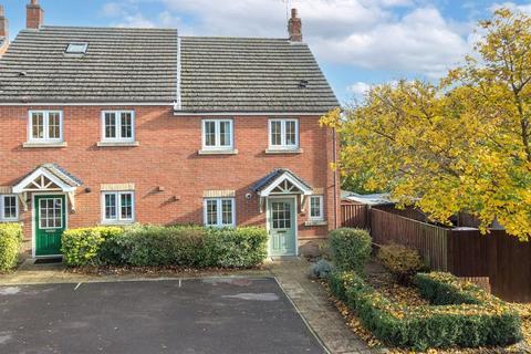3 bedroom semi-detached house for sale - Hazel Farm