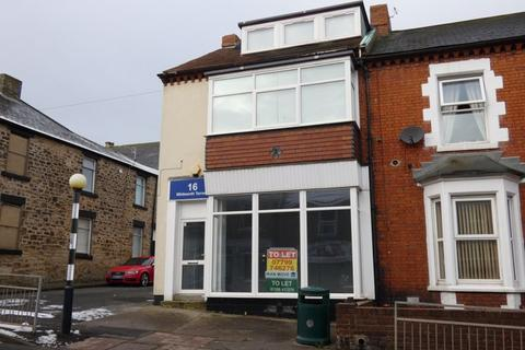 End of terrace house to rent - Whitworth Terrace, Spennymoor