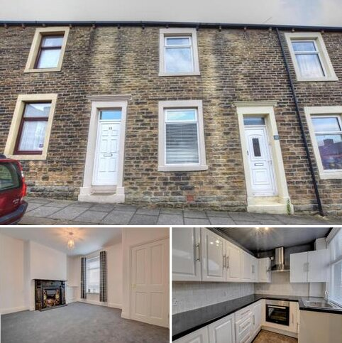 3 bedroom terraced house for sale - 13 Wellington StreetBarnoldswickLancashire