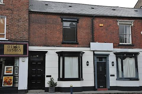 2 bedroom terraced house to rent - STOURBRIDGE - Hagley Road