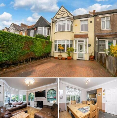 3 bedroom house for sale - Endlebury Road, Chingford