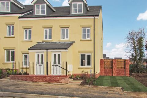 3 bedroom house to rent - Ffordd y Celyn, Coity, Bridgend, CF35 6QE