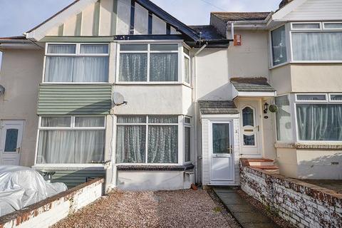 2 bedroom terraced house for sale - BRISEHAM CLOSE BRIXHAM