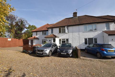 3 bedroom terraced house for sale - Beechwood Villas, Redhill