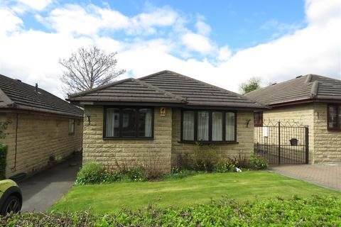 3 bedroom bungalow - 21 Sothall Green Beighton Sheffield