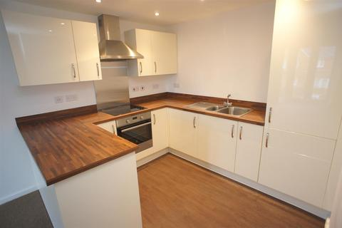 2 bedroom apartment to rent - Spires View, Lintott Gardens, Warrington