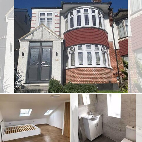 House share to rent - CHASE SIDE, LONDON