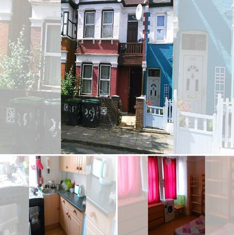 House share to rent - MOUNT PLEASANT ROAD, LONDON