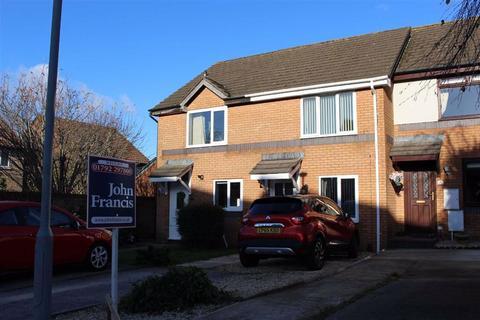 2 bedroom terraced house for sale - Clos Tygwyn, Gowerton